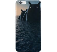 The Wonders of the Sea iPhone Case/Skin