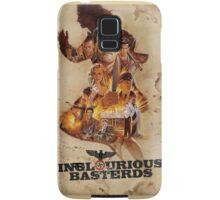Inglorious Basterds Samsung Galaxy Case/Skin