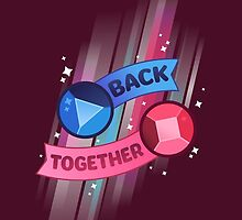 Back Together // Steven Universe by hocapontas