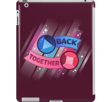Back Together // Steven Universe iPad Case/Skin