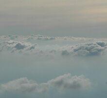 cloud layer by cynthia  brown