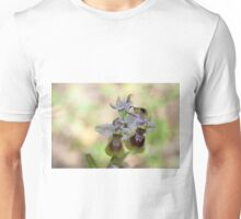 Ophrys tenthredinifera Unisex T-Shirt
