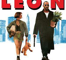 Leon by zeebigfella