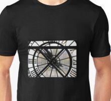 TRANSPARENT Unisex T-Shirt