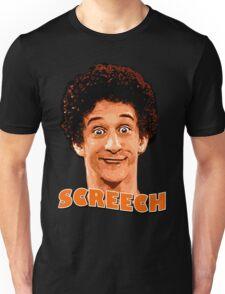 Screech By The Bell Unisex T-Shirt