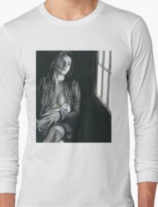 Pele - A Portrait of Tori Amos Long Sleeve T-Shirt