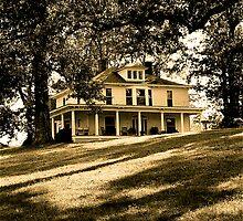 Southern Gothic by Bonnie Blanton