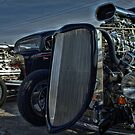 1934 Ford Hot Rods by TeeMack