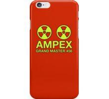 Ampex Grand Master iPhone Case/Skin