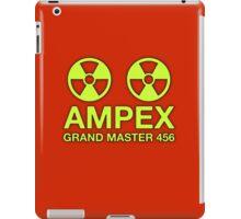 Ampex Grand Master iPad Case/Skin