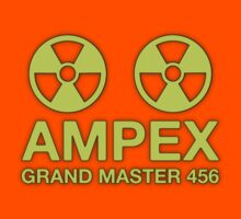 Ampex Grand Master by shfandon
