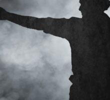 The Walking Dead - Into Darknest Sticker
