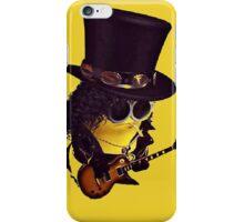 Slash minion iPhone Case/Skin