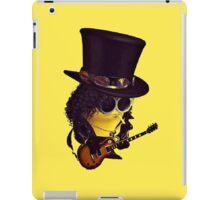 Slash minion iPad Case/Skin