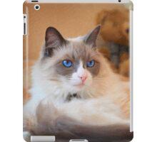 Sari Rose  #10 iPad Case/Skin
