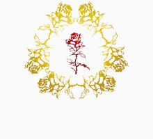 Roses Intertwined Unisex T-Shirt