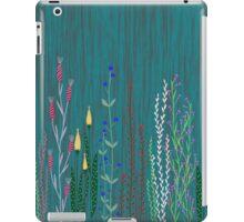 MysticGarden iPad Case/Skin