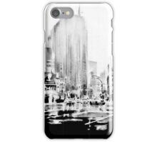 ny street iPhone Case/Skin