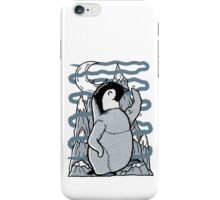 The Penguin iPhone Case/Skin