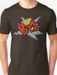 BOM! Unisex T-Shirt