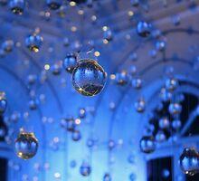 Water-bulbs by meareneko