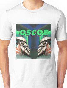 OSCOB BY CONSERVAPUNK Unisex T-Shirt