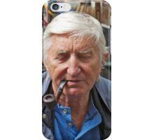 Artistic Dozer iPhone Case/Skin