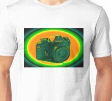 Nikon EM SLR Camera Unisex T-Shirt