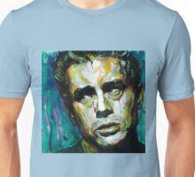 James Dean watercolor Unisex T-Shirt