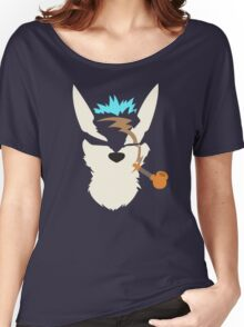 The Warrior Breed Women's Relaxed Fit T-Shirt