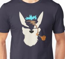 The Warrior Breed Unisex T-Shirt