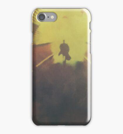 Evasion iPhone Case/Skin