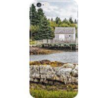 Bush Island iPhone Case/Skin