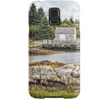 Bush Island Samsung Galaxy Case/Skin