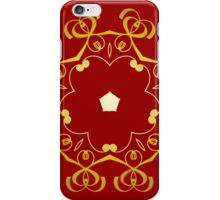 Fountains of Gold iPhone Case/Skin