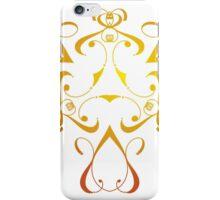 Royal Hearts iPhone Case/Skin