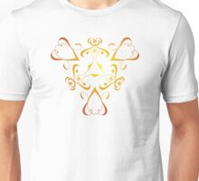 Royal Hearts Unisex T-Shirt
