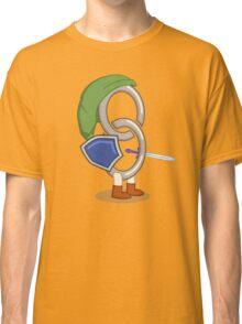 Literal Legend Classic T-Shirt