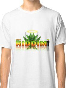 Get Riddim Classic T-Shirt