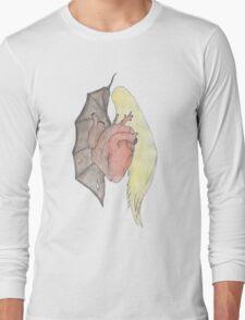 Dichotomy Of Good & Evil Long Sleeve T-Shirt