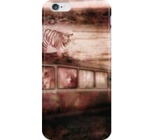 Where do we go now? iPhone Case/Skin