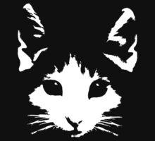 Pepper the Cat by Voytek Swiderski