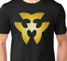 Triangle Hearts Unisex T-Shirt