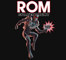 Rom Spaceknight Unisex T-Shirt