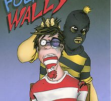 """They Found Wally"" by johnny jenkins"
