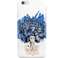 Weather iPhone Case/Skin