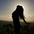 Silhouetted Sky by jasontagphoto