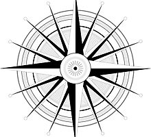Compass by unitycreative