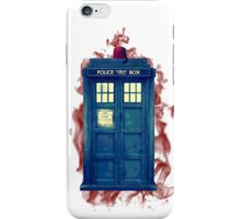Tarfez iPhone Case/Skin