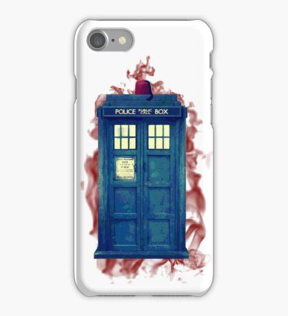 Tarfez iPhone Case/Skin